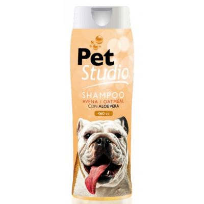 Pet Studio Shampoo