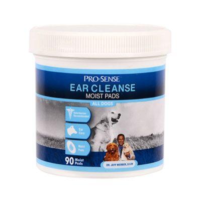 PRO SENCE EAR CLEANSE PADS