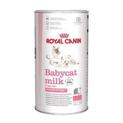 ROYAL CANIN Birth and Growth Babycat Milk