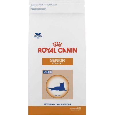 ROYAL CANIN VetCare Feline Senior Consult