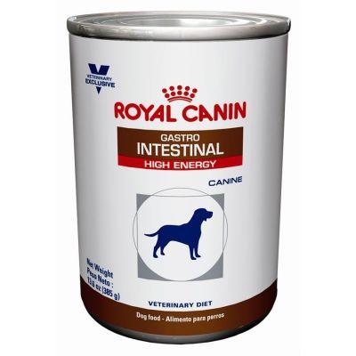 ROYAL CANIN VetDietWet Gastro Intestinal High Ener