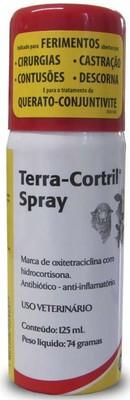 Terracortril Spray