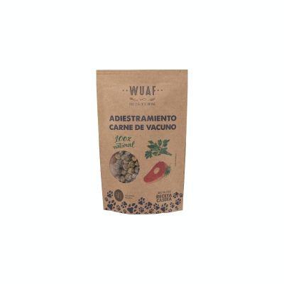 WUAF Snack Perro