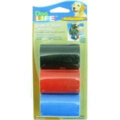 Dog Life Bolsa Recoge Fecas