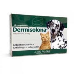 Dermisolona (Prednisolona)