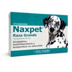 Naxpet (Ketoprofeno)