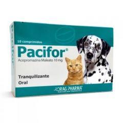 Pacifor (Acepromazina)