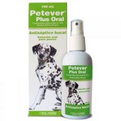 Petever Plus Oral