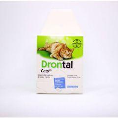 BAYER Drontal Cat Unitario