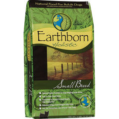 Earthborn Holistic SMALL BREED ADULT