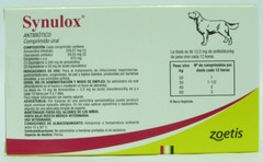Synulox 10 Comp