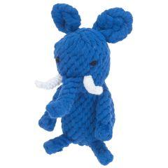 Jax&Bones Rope Toy Mammoth