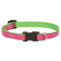 LupinePet Adjustable Collar Club Bermuda