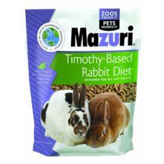 Timothy Rabbit Diet