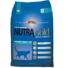 NUTRA GOLD HOLISTIC adultos Cat