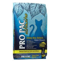 PRO PAC Ultimates Sea Select whitefish and Peas