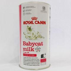 Birth And Growth Babycat Milk