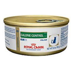 ROYAL CANIN VetDietWet Calorie Control