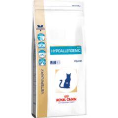 Veterinary Diet Dry Feline Hypoallerge