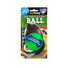 RuffDawg Ball