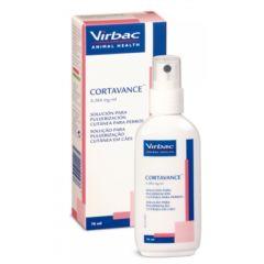 Hidrocortisona (Aceponato Spray)