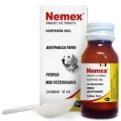 Nemex Susp. Oral