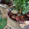 materiales de jardin