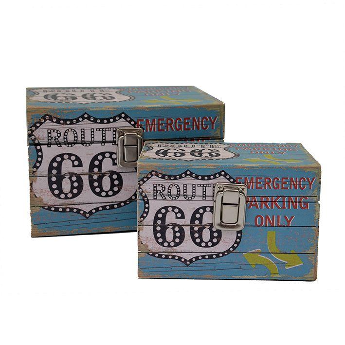 Caja 66 Pequeña