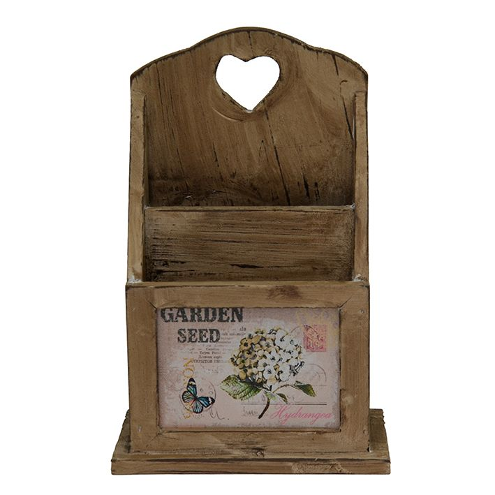 Porta Carta Corazón