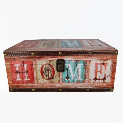 Caja Home grande