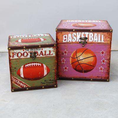 Caja Ball mediana