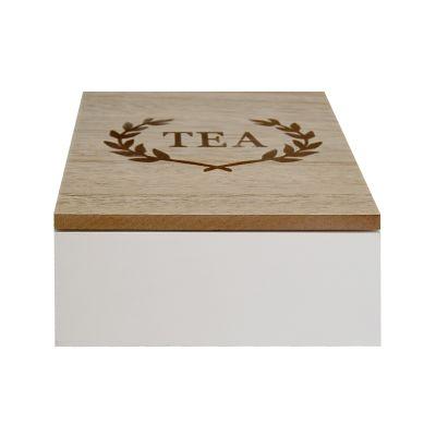 Caja TE x4 Tapa TEA