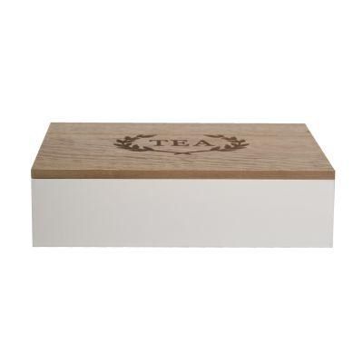 Caja TE x3 Tapa TEA