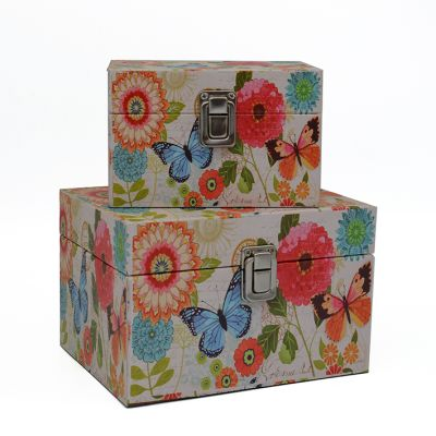 Caja Floral Grande