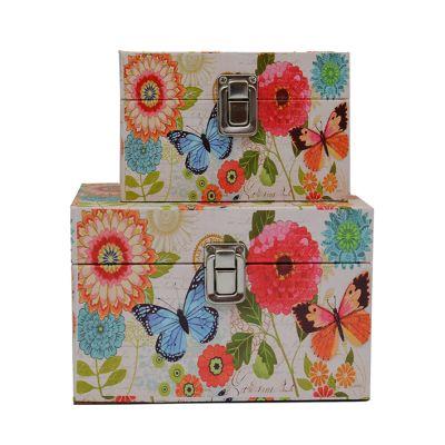 Caja Floral Pequeña