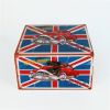 Caja British Pequeña