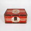 Caja 123 Mediana