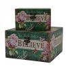 Caja Believe Pequeña