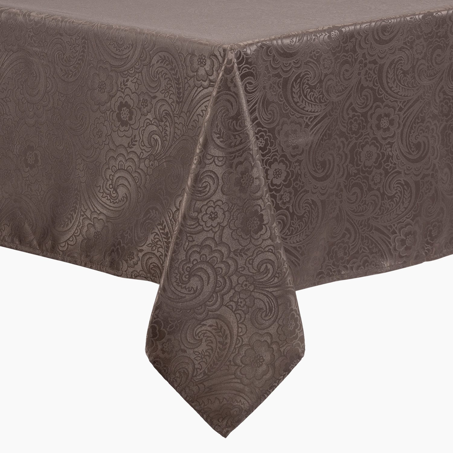 Mantel jacquard Color 1824