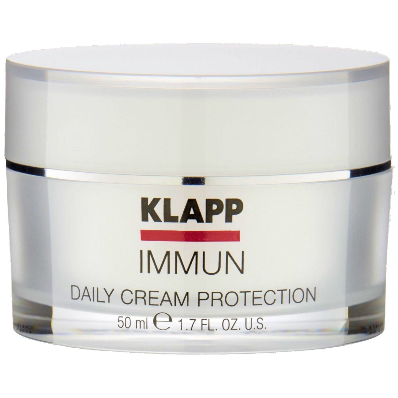 Klapp Immun Daily Cream Protection 50ml