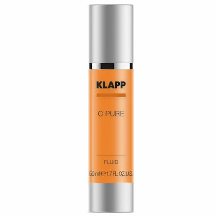 Klapp C-Pure Fluid