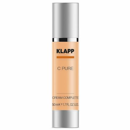 Klapp C-Pure Cream Complete