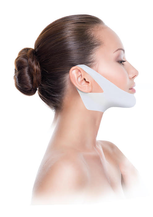 Klapp Alternative Medical Moisturizing Chin Mask