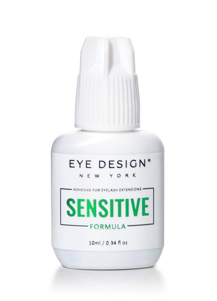 EyeDesign Adhesivo Extensiones de Pestañas - Sensitive