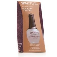 SpaRitual Top Coat Secado Rapido 15 ml