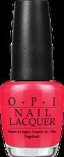 OPI Opi Red