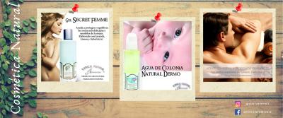 Preparados Corporales - Vinca Minor Aromaterapia