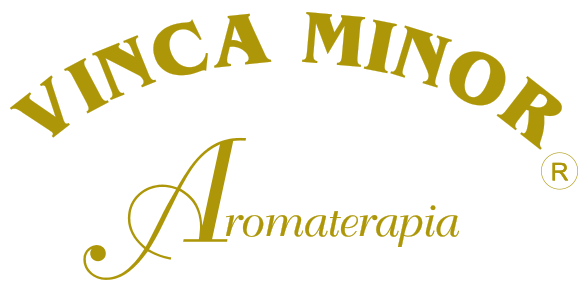 Vinca Minor Aromaterapia