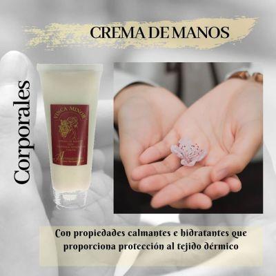 Cremas Corporales