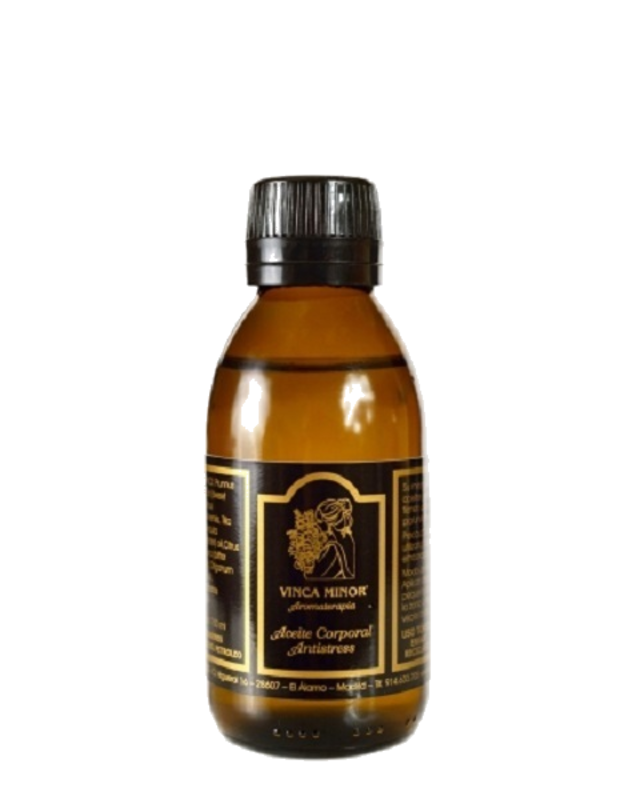 Aceite Corporal Antistress